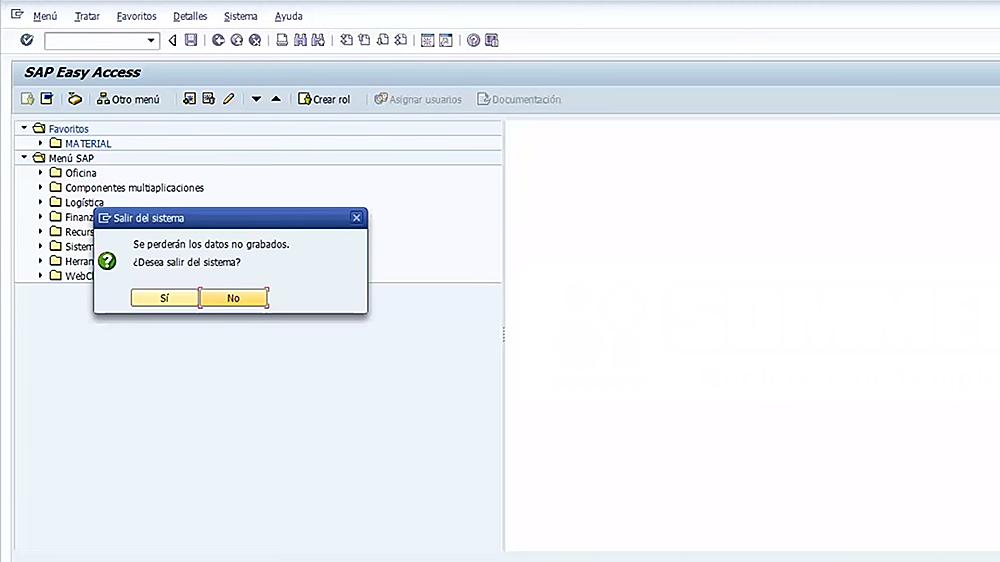 ¿Qué es SAP ERP? Definición, introducción, vídeos...