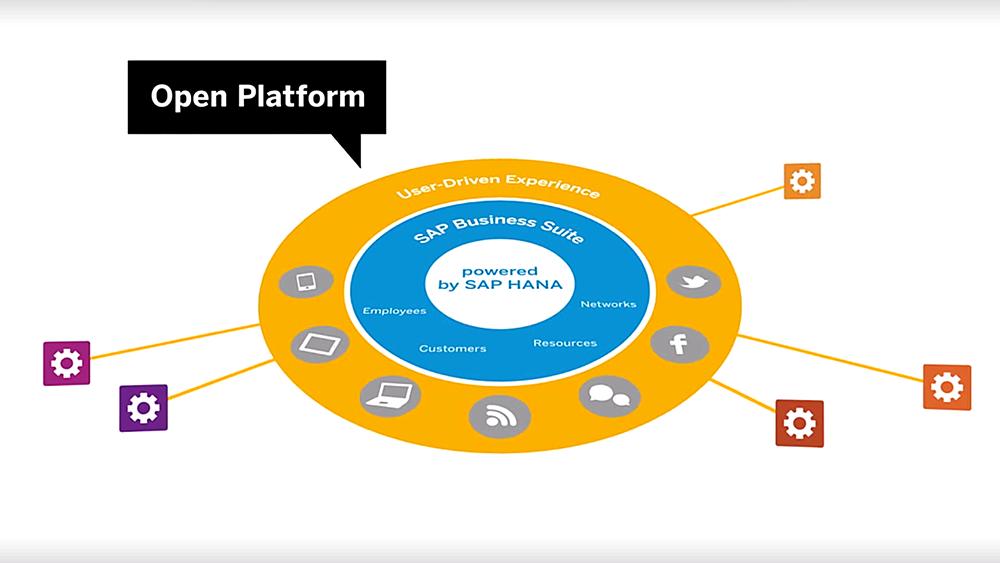 ¿Qué es SAP Business Suite?