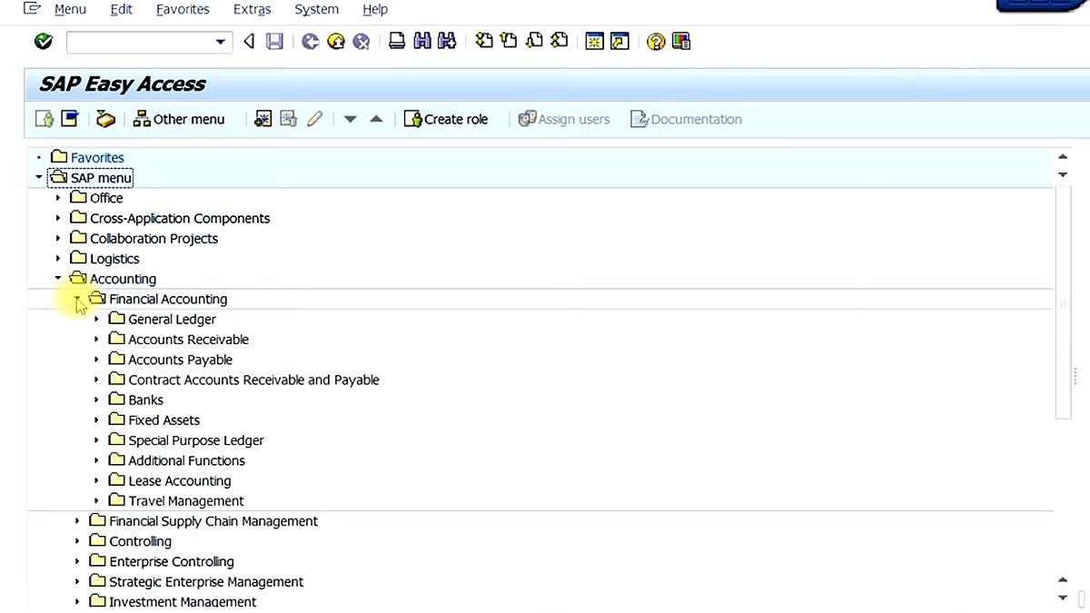 Modulo FI de Contabilidad. ¿Qué es SAP FI o FICO?